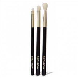Birchbox Makeup Brush Set